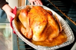 gThankYou! Turkey in the Oven Photo