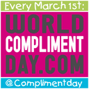 gThankYou! - World Compliment Day Logo