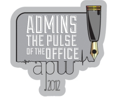 gThankYou! - Administrative Professionals Week 2012 Logo