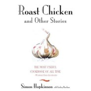 gThankYou! Book Cover of Roast Chicken and Other Stories